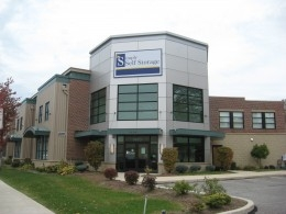 Simply Self Storage - Cleveland Heights