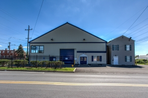 Simply Self Storage - Glenside, PA - Queen St