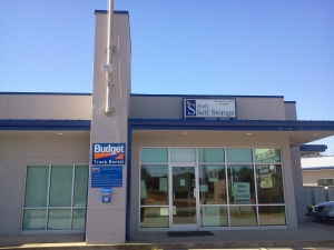 Simply Self Storage - West Point Road - Photo 12