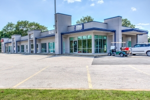 Simply Self Storage - West Point Road - Photo 1