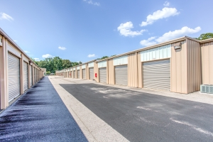 Simply Self Storage - West Point Road - Thumbnail 2