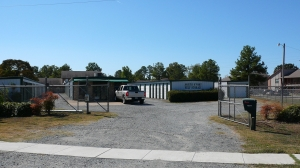 North Shreveport Self Storage Inc.