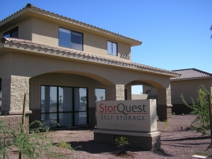 StorQuest - Sun City/N 107th Facility at  20323 N 107th Ave, Sun City, AZ