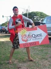 Image of StorQuest - Honolulu/Kakaako Facility on 850 Kawaiahao St (4th floor)  in Honolulu, HI - View 4