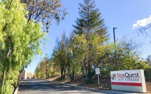 Image of StorQuest - Westlake Village/Corsa Facility on 5730 Corsa Ave  in Westlake Village, CA - View 4