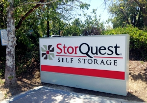 Image of StorQuest - Westlake Village/Corsa Facility on 5730 Corsa Ave  in Westlake Village, CA - View 3