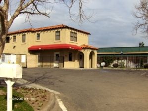 Image of StorQuest - Camarillo / Lewis Facility on 151 N. Lewis Road  in Camarillo, CA - View 3