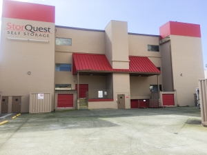 StorQuest - Hollywood/Sunset Facility at  5138 W Sunset Blvd, Los Angeles, CA