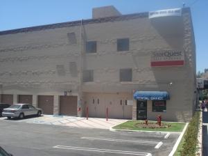 StorQuest - Los Angeles/Figueroa