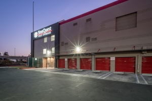 Image of StorQuest - Los Angeles/Figueroa Facility at 2222 N Figueroa St  Los Angeles, CA