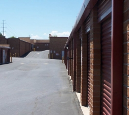 Image of StorQuest - Highlands Ranch/Monument Facility on 745 Monument Dr  in Highlands Ranch, CO - View 2