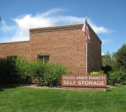 Image of StorQuest - Highlands Ranch/Monument Facility on 745 Monument Dr  in Highlands Ranch, CO - View 4