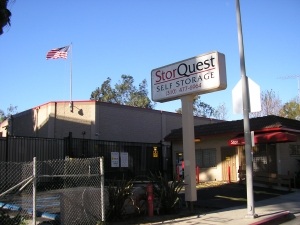 StorQuest - West Los Angeles/Sawtelle