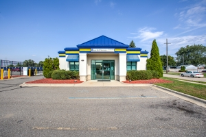 Simply Self Storage - Centerline/Warren