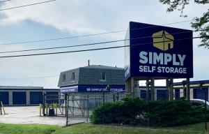 Simply Self Storage - 300 Historic U.S. 66 Frontage - Bolingbrook Facility at  300 Historic U.s. 66 Frontage, Bolingbrook, IL