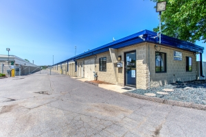 Simply Self Storage - Eagan