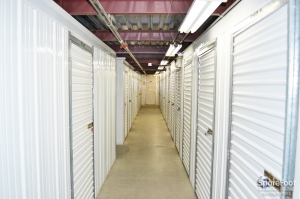 Image of Armored Mini Storage - Lamar Facility on 1650 E Lamar Rd  in Phoenix, AZ - View 2