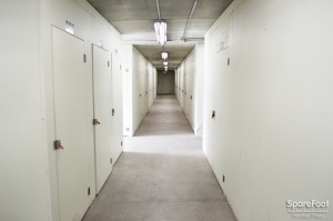 Image of Armored Mini Storage - Lamar Facility on 1650 E Lamar Rd  in Phoenix, AZ - View 3