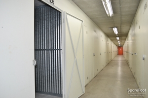 Image of Armored Mini Storage - Lamar Facility on 1650 E Lamar Rd  in Phoenix, AZ - View 4