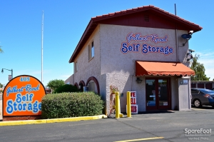 Cheap Self Storage Units In Mesa Az Find Facilities