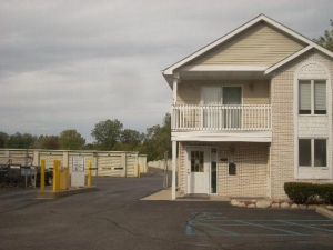 Simply Self Storage - Rochester Hills