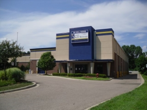 Simply Self Storage - Grand River/Farmington Hills