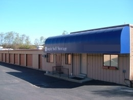 Simply Self Storage - Cheviot/Colerain