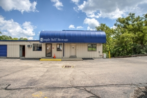 Simply Self Storage - Cincinnati, OH - Bend Rd
