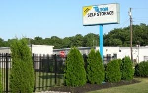 Tilton Self Storage