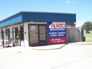 Alamo Central Mini-Storage