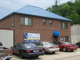 Simply Self Storage - South Fairmount/Queen City