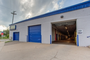 Simply Self Storage - Hiawatha I/South Minneapolis