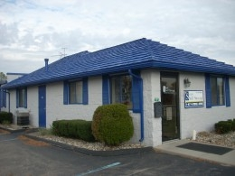 Simply Self Storage - Groesbeck Hwy/Clinton Twnshp