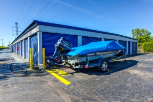 Simply Self Storage - Columbus, OH - Cooke Rd - Photo 9