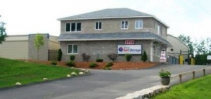 Secure Self Storage - Milford