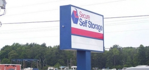 Secure Self Storage - Long Neck - Photo 3