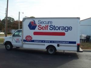 Secure Self Storage - Long Neck - Photo 5