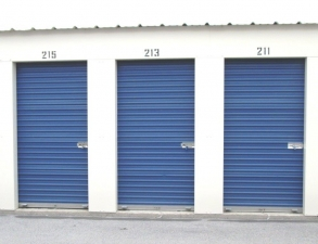 Secure Self Storage - Ithaca - Photo 2