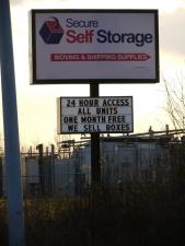 Secure Self Storage - New Castle - Photo 5