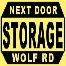 Next Door Self Storage - Plainfield IL - Photo 1