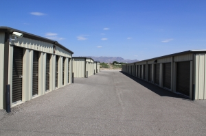 AAA Affordable Self Storage