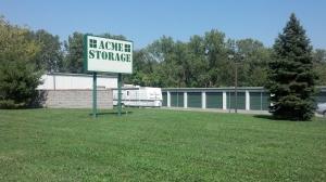 Acme Storage - Rockwood - 32843 Cleveland St