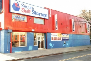 Secure Self Storage - Wyckoff
