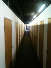 Picture of A Self Storage Center
