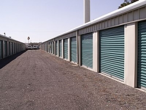 Surfside Storage 1104 Water Ave Myrtle Beach Sc 29575
