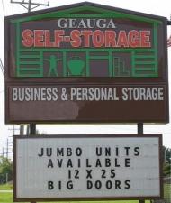 Geauga Self Storage