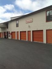 Storageland - Pattison St.