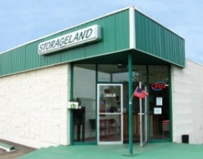 Picture of Storageland - Kennewick
