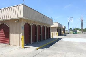 Choctaw Storage Center and Uhaul Dealer - Photo 3