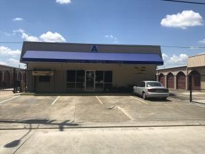 Choctaw Storage Center and Uhaul Dealer - Photo 1